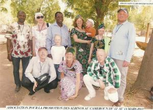 http://www.albinismday.com/