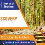 Discovery – Badjam in the West Region – 15 January 2021