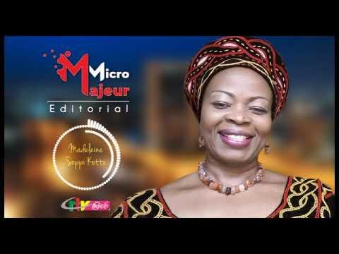 Micro Majeur : Madeleine Soppi Kotto