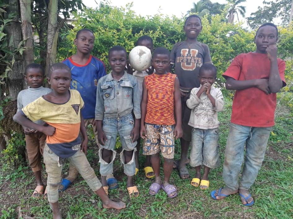 Lindoi Cameroon