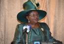 Parliament: Deputy Speaker of the National Assembly, Hon. Emilia Monjowa Lifaka dies at 62