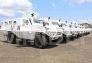 Minusca: le contingent camerounais doté d'un matériel de pointe
