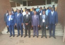 Governors Conference: Strategies to Enhance Security ahead of AFCON Elaborated