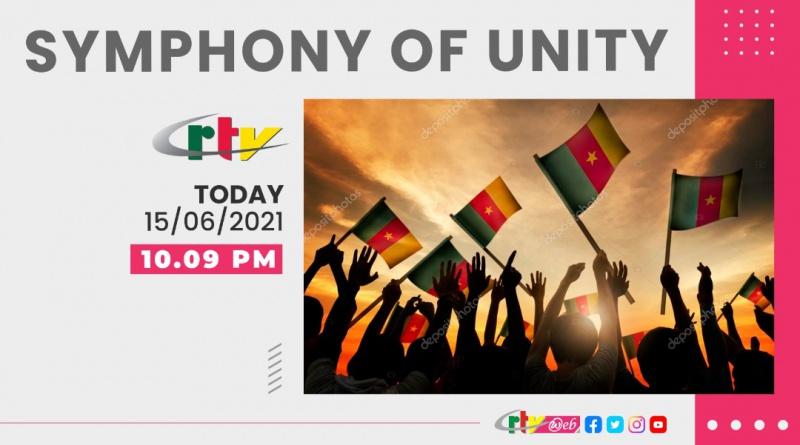 #SymphonyOfUnity