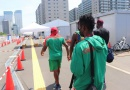 #Tokyo2020: Team Cameroon at the eve to kick-off