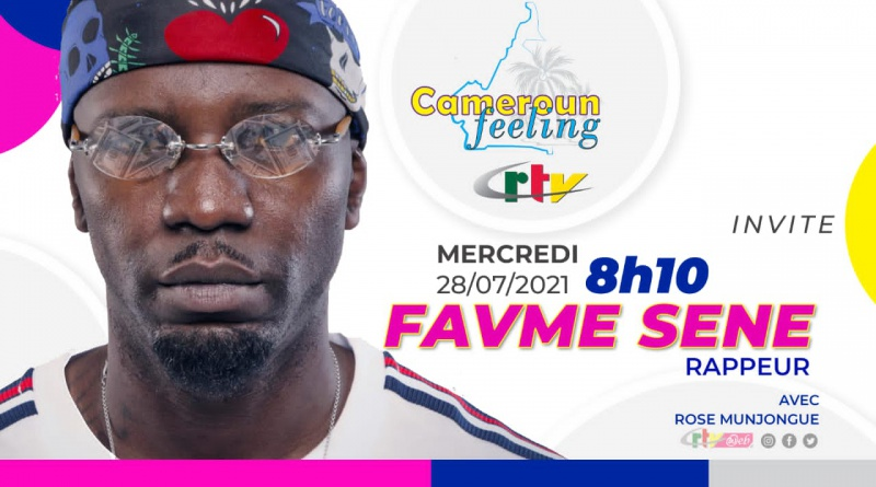 Cameroun Feeling