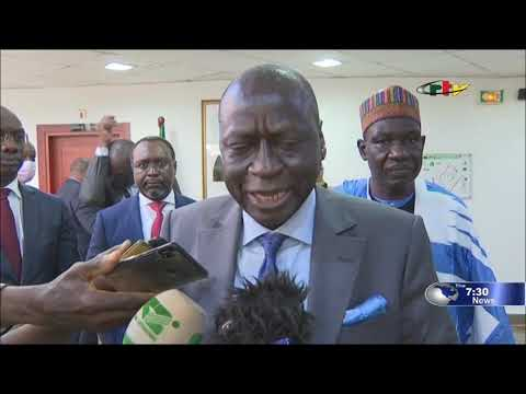 The 7:30 pm News of September 14, 2021 on CRTV
