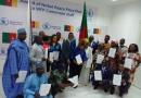 2020 Nobel Peace Prize: WFP Cameroon Staff Receive Symbolic Award