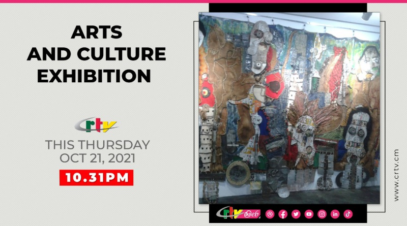 ART AND CULTURE EXHIBITION