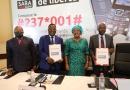 Services bancaires: Afriland intègre la plateforme d'accès de la Campost